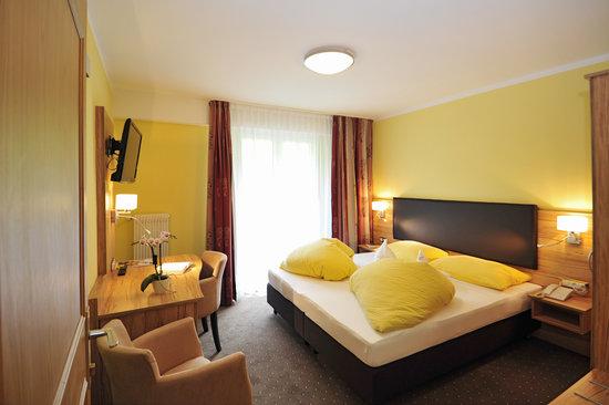 Hotel Mitlechnerhof: New - double room Hirzer