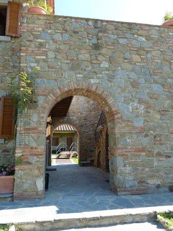 Relais Villa Petrischio: a