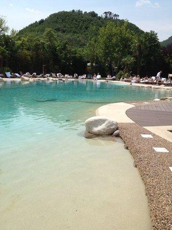 Relilax Hotel Terme Miramonti : Piscina esterna