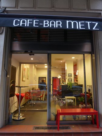 Cafe-Bar Metz
