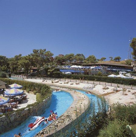 Waterplanet Hotel & Aquapark - Water Planet Aqua Park ...