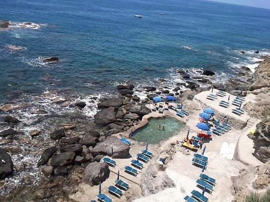 Hotel Scannella: altra piscina
