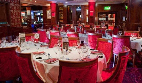 Napoleons Casino & Restaurant