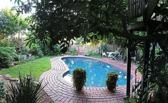 Mackaya Bella Guest House: pool