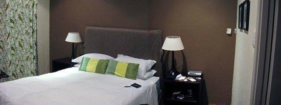 Mackaya Bella Guest House : room