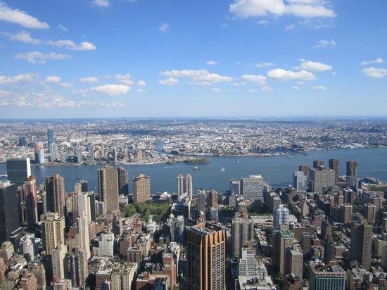 Foto de empire state building nueva york comparativa for Piso 86 empire state