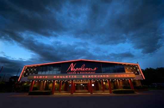 Napoleons Casino & Restaurant, Sheffield