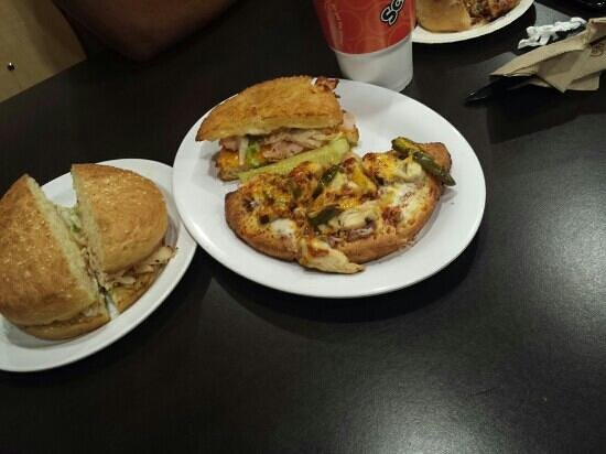 Schlotzsky's : amazing food with amazing service