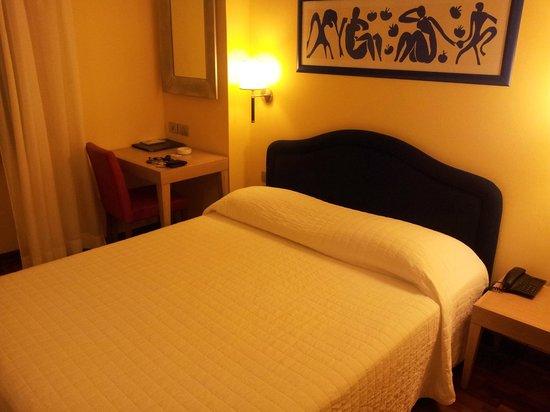 BEST WESTERN Hotel La' Di Moret: camera 312