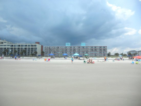 The Blockade Runner North Myrtle Beach