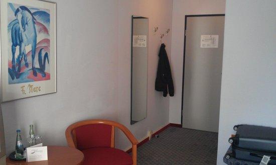 Hotel Mardin: Room