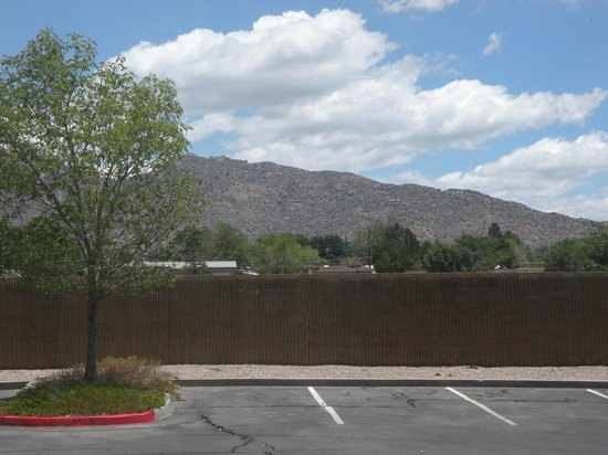 Super 8 Albuquerque East : Room View #3
