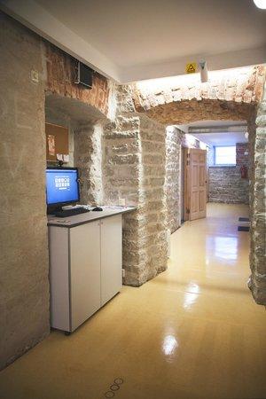 Econostay Muri Mari Hostel Photo