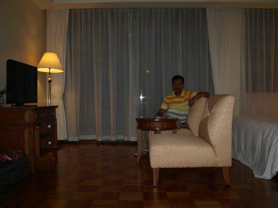 Himawari Hotel Apartments: Himawari hotel room