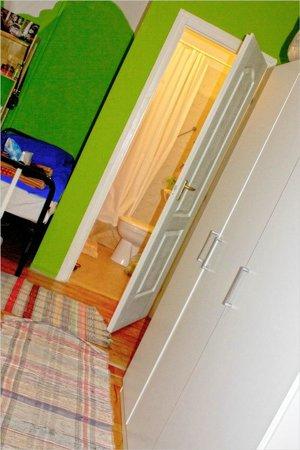 DBC Hostel: Room style