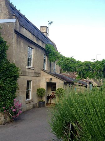 Wheelwrights Arms : Wheelwright Arms