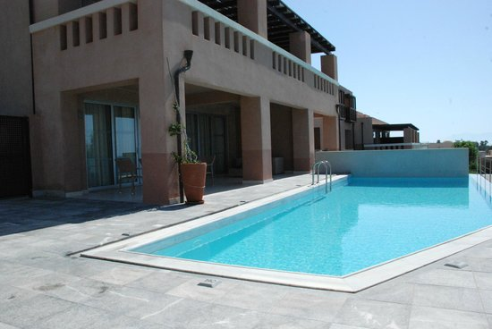 Helona Resort: Suite with Private Pool