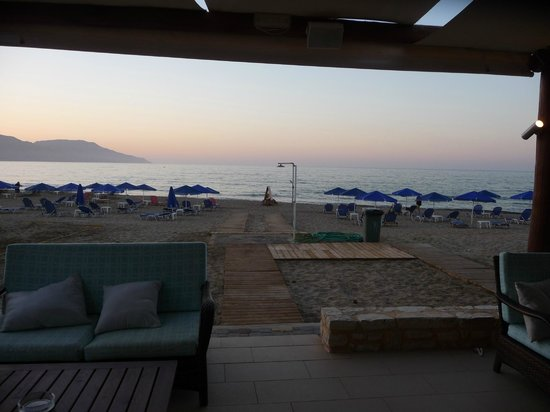 Silver Beach Hotel Crete Georgioupolis