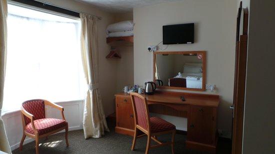 Photo of Dolphin Hotel Weymouth