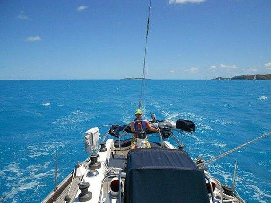 Virgin Sailing Adventures