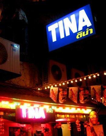 TINA Bar Bangkok