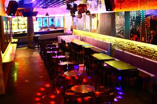 Vakeger Pub