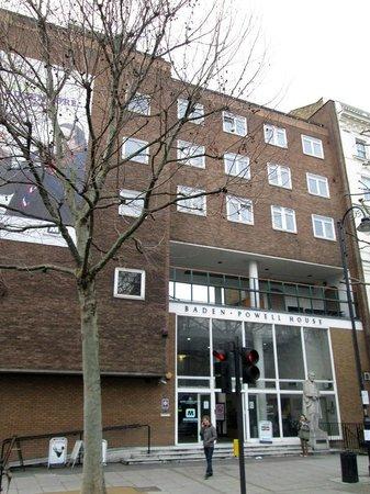 MEININGER Hotel London Hyde Park: HOSTEL MEININGER