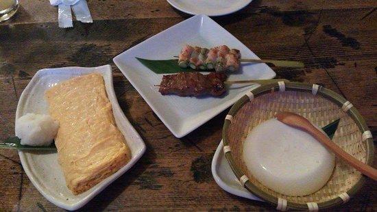 Gonpachi Odaiba: 1
