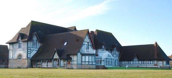 Sweet Home : Villa Renault