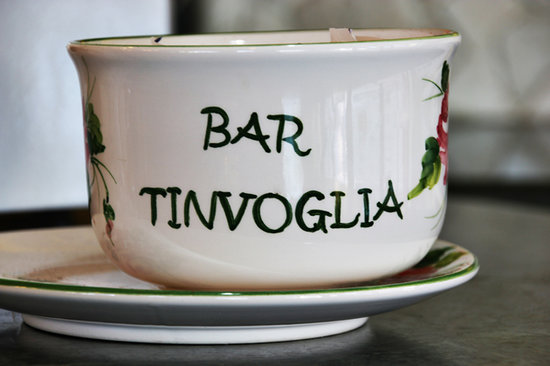 Bar Tinvoglia