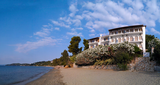 Photo of Aphrodite Studios Skiathos