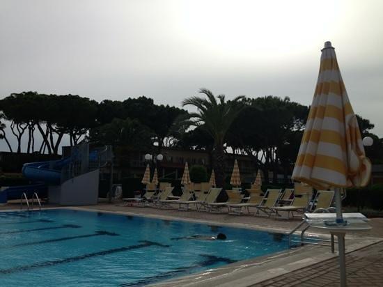 Golfo del Sole - Hotel & Holiday Resort: piscina
