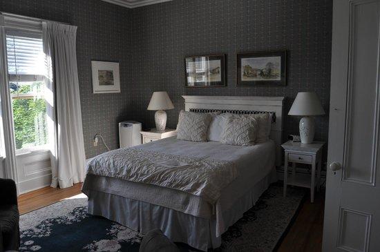 Ashlea House B&B: Zimmer Suite