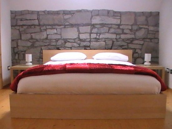 Augherea Guest House: Bedroom