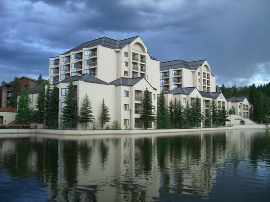 Marriott's Mountain Valley Lodge at Breckenridge: Beautiful Hotel