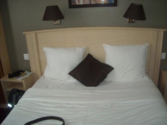 Hotel Corona Rodier : habitacion