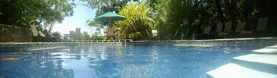 La Paloma Lodge: Pool