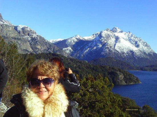 La Esquina: Em Bariloche
