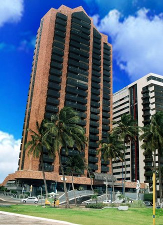 Photo of Hotel Iracema Flat Fortaleza