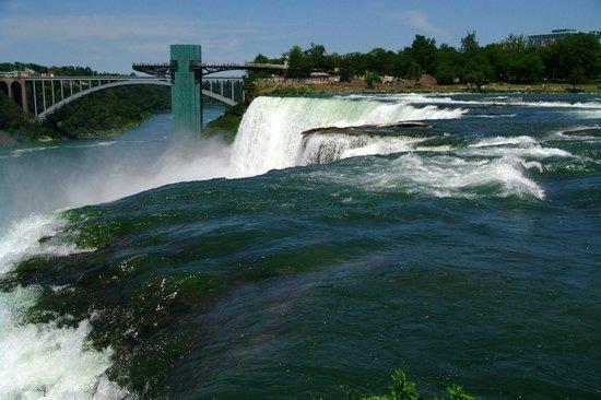 Hampton Inn Niagara Falls: Niagara Falls