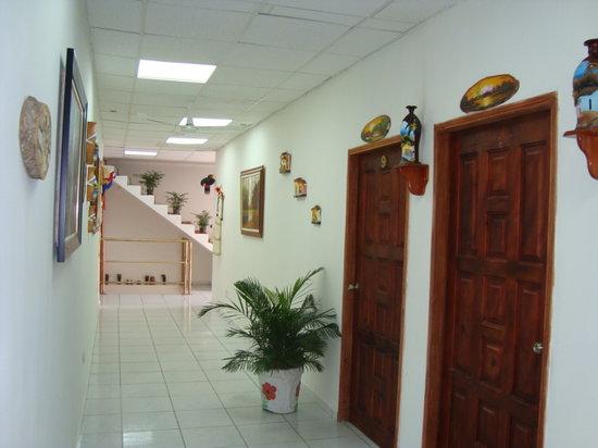 Hotel Portal de Honduras : Portal de Honduras