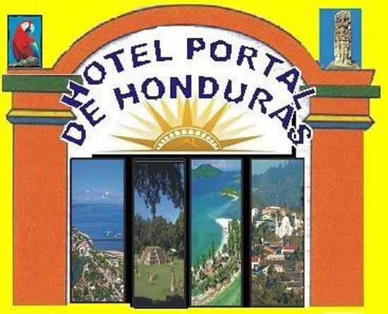 Hotel Portal de Honduras : Portal de Honduras 3