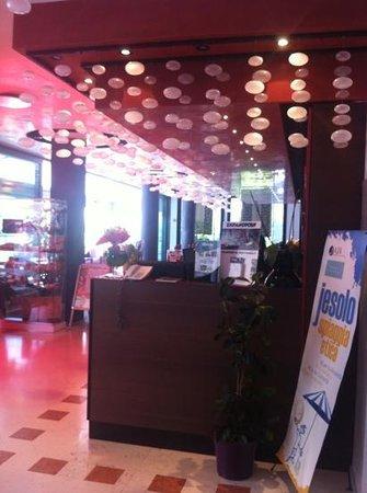 Hotel Adlon: Inserisci didascalia