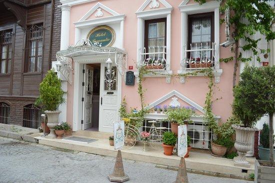 로맨틱 호텔 이스탄불 사진
