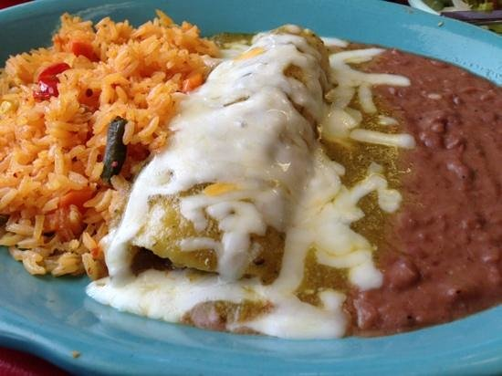 Best Mexican Restaurant In Ennis Tx Review Of Fiesta Grill Tripadvisor