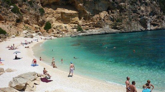 Residence Biriola : Day trip to beaches in the Golfo di Orosei