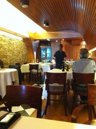 Restaurante la Bodeguilla
