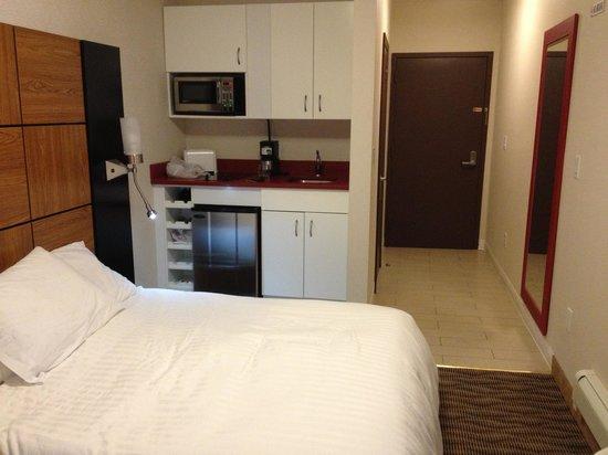 Hotel Five44: Chambre