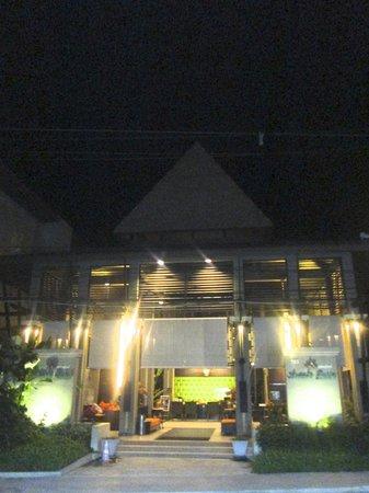 Ananta Burin Resort: Ananta Burin