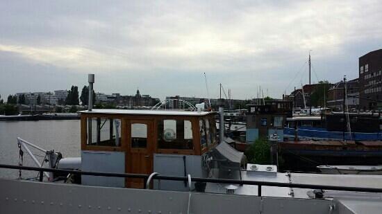 Eastern Docklands: Levant Bed&Breakfast